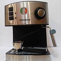 Эспрессо кофемашина GRUNHELM GEC 15