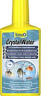 Tetra Aqua Crystal Water  250ml  ср-во от помутнения воды. Тетра Кристал