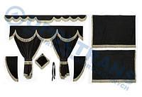 Автомобильные занавески шторы volvo,scania,mercedes-benz,MAN XL,DAF,renault,IV