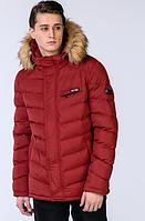 Зимняя мужская куртка Дарен