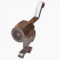 Штатная камера переднего вида Prime-X A8079 Skoda Octavia (2015)