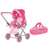 Детская коляска для кукол Melogo (9391)