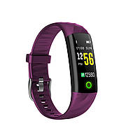 Фитнес-браслет Jyou Band S5 Purple