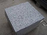 Плитка гранітна покостівка, фото 2