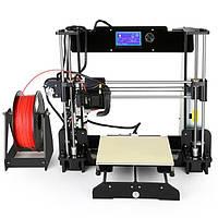 3D Принтер Alfawise EX8 (220×220×240mm) лучше Anet A8