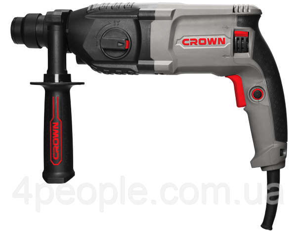 Перфоратор Crown CT18138 BMC