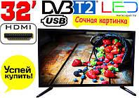 """Телевизор 32"""" Samsung LED! FullHD,T2, USB. Распродажа!, фото 1"""
