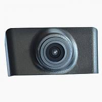 Штатная камера  переднего вида Prime-X B8026 Hyundai IX35 (2013)