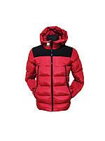 Стильная зимняя куртка подросток (Венгрия)