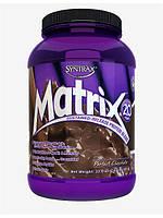 Syntrax Matrix 5.0 907 g (Идеальный шоколад)