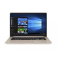 Ноутбук ASUS VivoBook S15 S510UN Gold (S510UN-EH76)