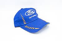 Кепка FORD Go Future / F1 Синяя