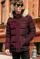 Зимняя мужская куртка Джереми