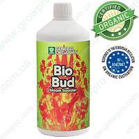 Органическое удобрение GHE GO Bud 1L