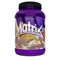 Syntrax Matrix 5.0 907 g (Печенье с арахисовым маслом)