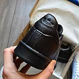 Кроссовки мужские Adidas Stan Smith D8798 Black, фото 4