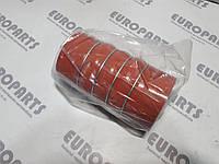 Патрубок интеркулера IVECO EUROSTAR EUROTECH STRALIS EUROTRAKKER Ивеко o90x130мм 41026109, фото 1