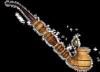 Люлька с металлическим затвором, фото 1