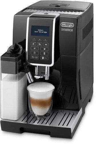 Кофемашина De'Longhi  ECAM 350.55.B