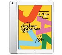 "Планшет APPLE iPad 10,2"" 2019 Wi-Fi + Cellular 32GB (MW6C2FD/A) silver"