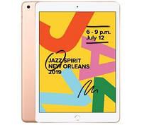 "Планшет APPLE iPad 10,2"" 2019 Wi-Fi 128GB (MW792FD/A) gold"