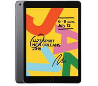 "Планшет APPLE iPad 10,2"" 2019 Wi-Fi 32GB (MW742FD/A) star gray"