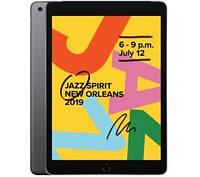 "Планшет APPLE iPad 10,2"" 2019 Wi-Fi + Cellular 128GB (MW6E2FD/A) star gray"