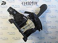 Кулиса, рычаг АКПП Vectra C, Вектра С 13130911