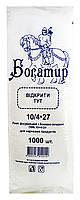 Полиэтиленовые пакеты Фасовочные Богатир 10 х 27 см - 1000 шт.