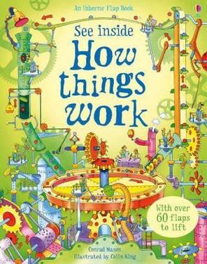 See inside How Things Work, фото 2