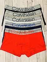 Мужские боксёры Calvin Klein (Undervear) XL  5цветов