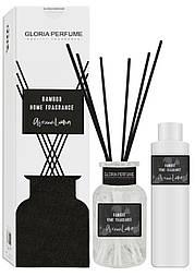 Аромадіффузор Bamboo Home Fragrance African Leather, 150 мл.