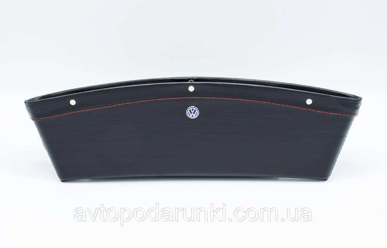 "Автомобильный карман-органайзер ""Type-2 Black"" VOLKSWAGEN"
