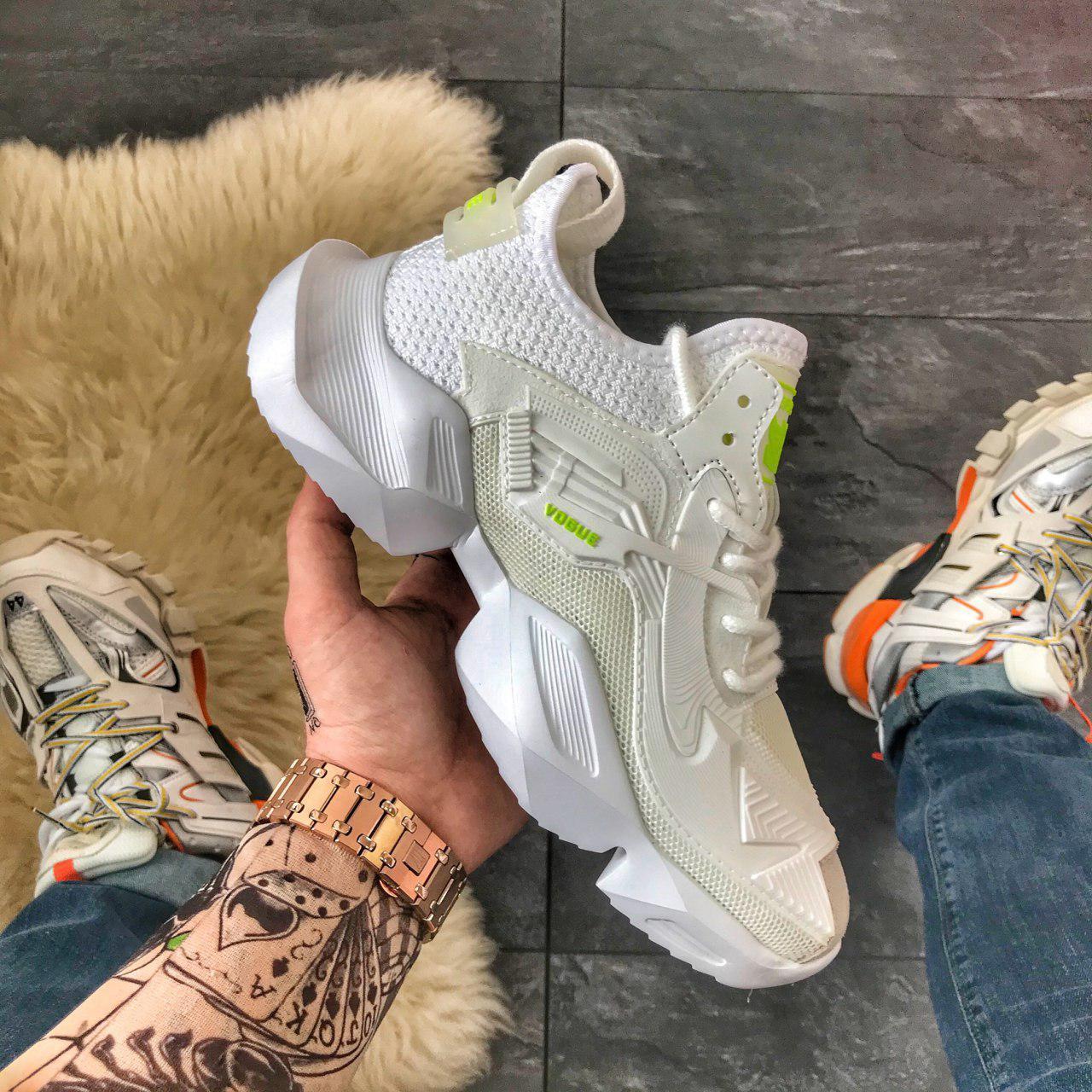 Life Fashion White