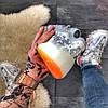 """Мужские кроссовки в стиле Adidas Yeezy Boost 380 Alien """"Grey"""", фото 6"""