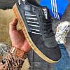 Adidas Handball Black, фото 5