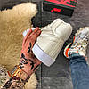 "Мужские кроссовки в стиле Nike Blazer Mid ""Grey"", фото 6"