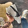Nike Blazer Mid Grey Fur, фото 3