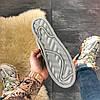 Nike Blazer Mid Grey Fur, фото 4