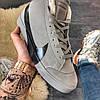 Nike Blazer Mid Grey Fur, фото 5