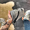 Nike Blazer Mid Grey Fur, фото 6