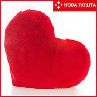 Декоративная подушка Сердечко 25 см