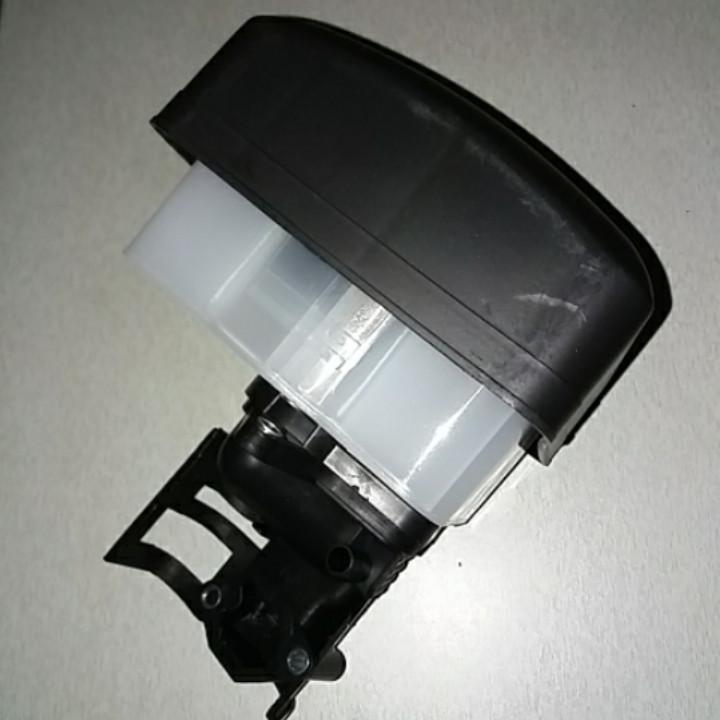 Воздушный фильтр в сборе масляный 188F, 190F