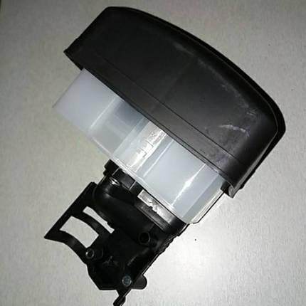 Воздушный фильтр в сборе масляный 188F, 190F, фото 2