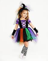 Карнавальный костюм Мисс Ведьма