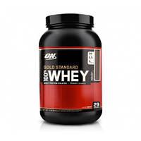 Optimum Nutrition Gold Standard 100% Whey 907 g Французская ваниль