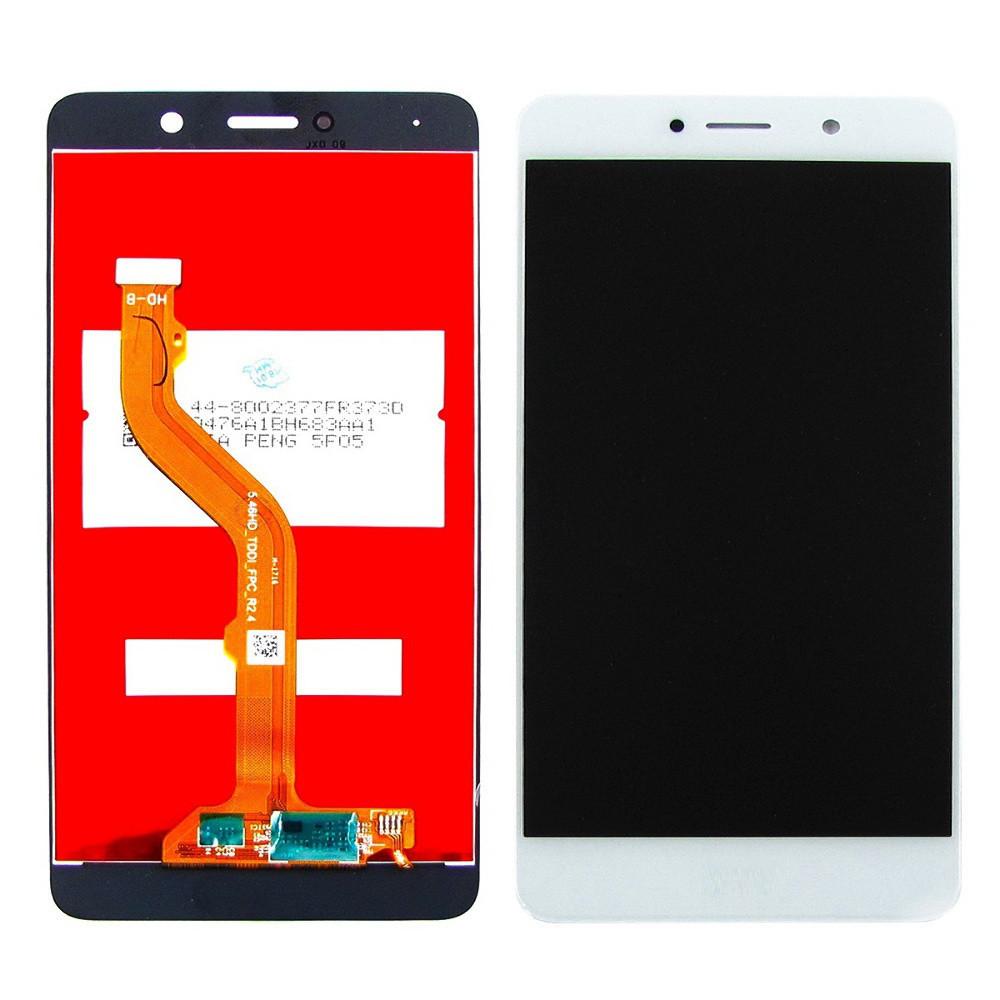 LCD экран+тачскрин Tina Huawei Ascend Y7 2017 (TRT-LX1 TRT-L21 TRT-TL00) Nova Lite+ ААА