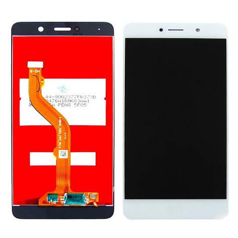 LCD экран+тачскрин Tina Huawei Ascend Y7 2017 (TRT-LX1 TRT-L21 TRT-TL00) Nova Lite+ ААА, фото 2