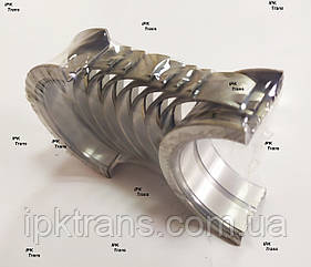 Вкладыши коренные двигателя нисан к21 Nissan K21 +0,5 (12234-FY500) 12234FY500