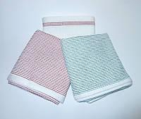 Набор вафельных полотенец  №3 (3 шт)